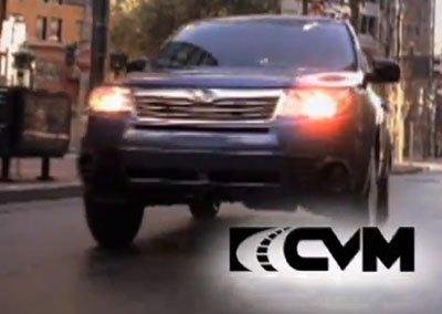 CVM – Subaru