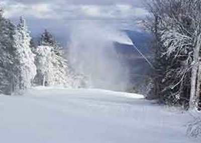 Okemo – Snow Making