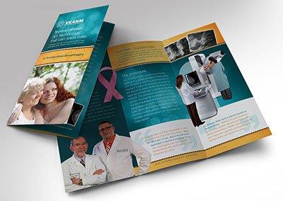 XRANM Brochure