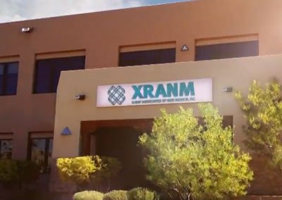 XRANM – X-Ray Associates of New Mexico