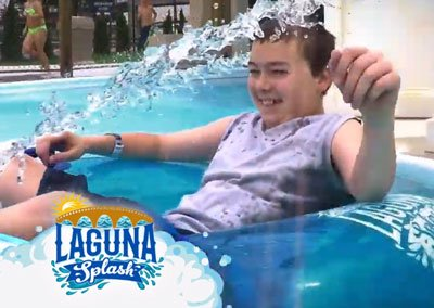 Laguna Splash Water Park