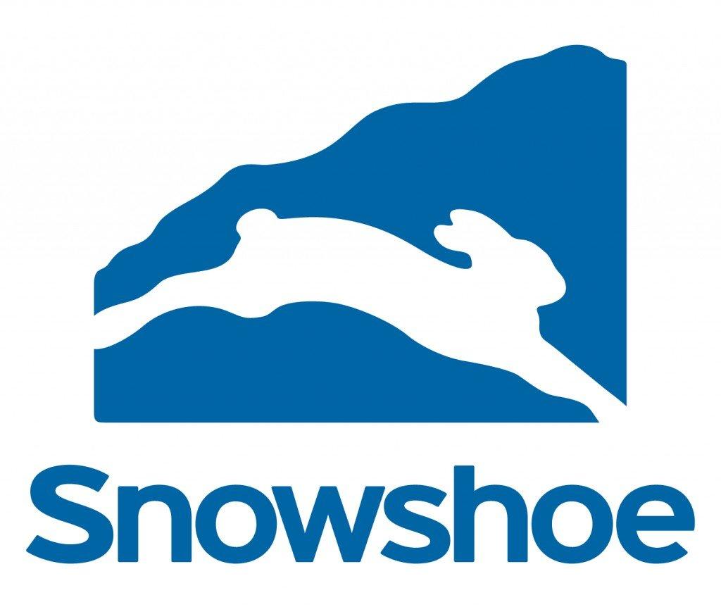 snowshoe logo
